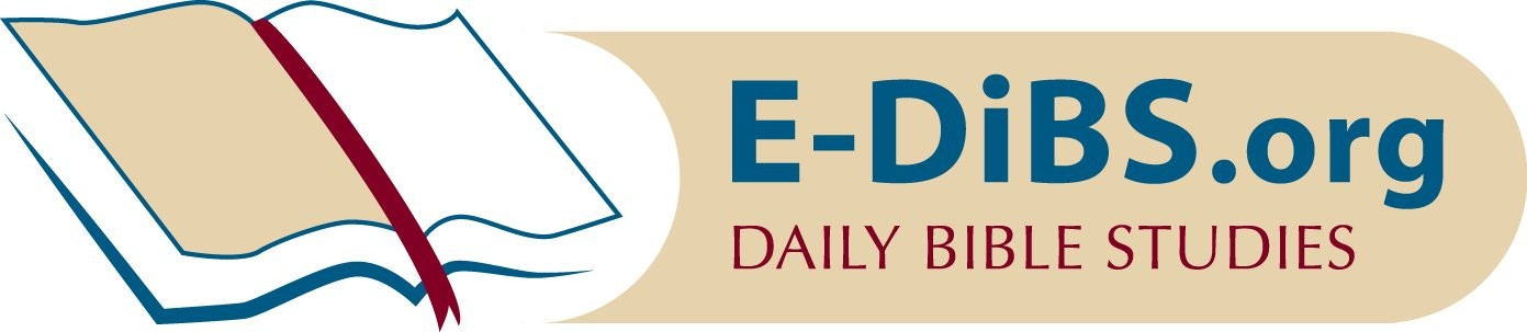 E-DiBS (Electronic Daily Individual Bible Study)